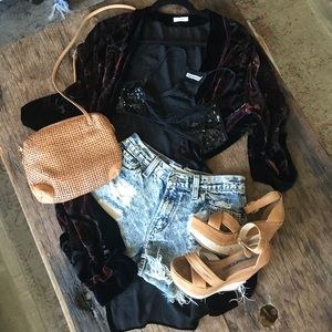 Entire outfit! Vintage Levi's Tiare Hawaii